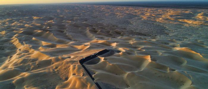 Imperial San Dunes
