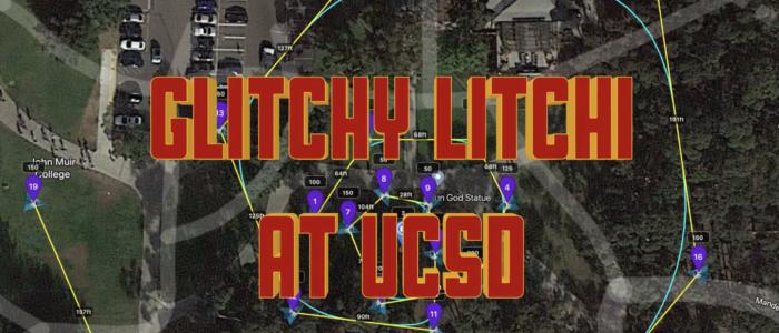 UCSD litchi